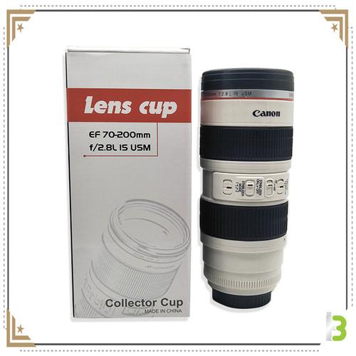 Foto Produk Lens Mug Cup Gelas Termos Lensa Kamera EF 70-200 - B288 dari MitraBotol