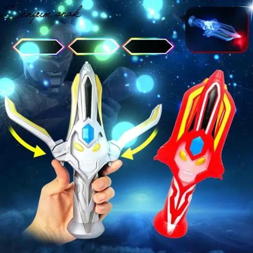 Foto Produk Galaxy Sparks - Senjata Ultraman Galaxy Sparks dari R&M Toys