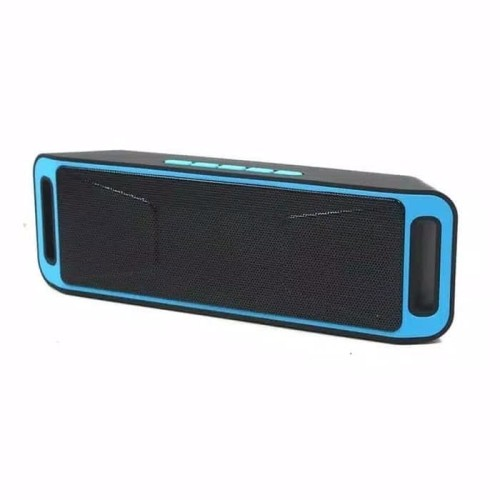 Foto Produk SPEAKER BLUETOOTH A2DP MEGA BASS dari PINZY Official Store