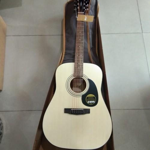 Foto Produk CORT AD810E / AD 810E OP Acoustic Electric Guitar with Bag dari TOP MUSIK