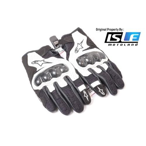 Foto Produk Gloves / Sarung Tangan SMX-1 Air V2 Alpinestars dari Candi Motor