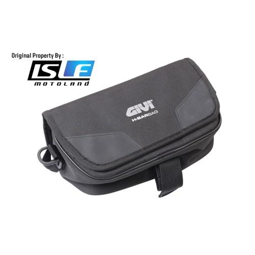 Foto Produk Bag Handlebar / Tas Stang T516 GIVI dari Candi Motor
