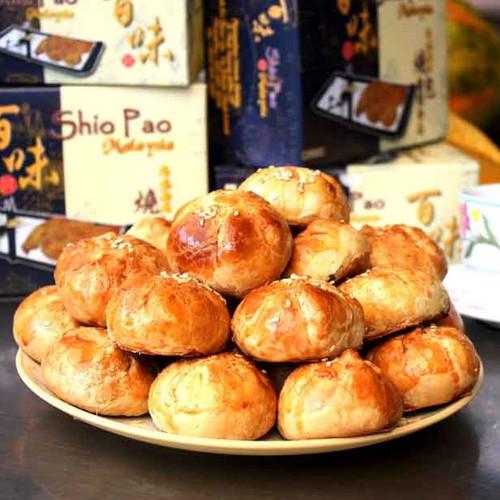Foto Produk Paket Campur 100% Halal - PaiWei ShioPao Malaysia - bakpia cookies dari Paiwei Shiopao Malaysia