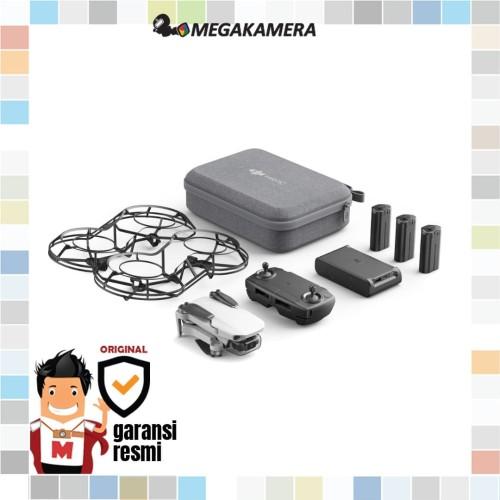 Foto Produk DJI Mavic Mini Drone - Combo dari Megakamera