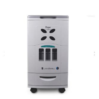 Foto Produk Cosmos 18-BIO Rice Box 18kg Tempat Penyimpanan Beras Anti Kutu / Tikus dari SUN ELECTRIC