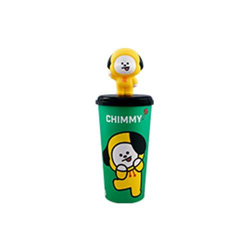 Foto Produk BT21 CHIMMY Cup dari CGV CINEMAS
