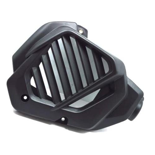 Foto Produk Cover Comp Radiator - Vario 125 FI 19150KZR600 dari Honda Cengkareng