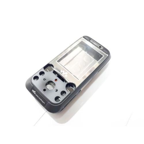 Foto Produk Casing Sony Ericsson W850 W850i Walkman Baru Fullset Terjangkau dari CNC phoneshop