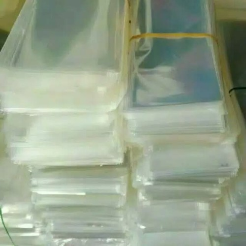 Foto Produk [HARGA PER 1 KILO] Plastik Opp kaca Bening Untuk Kemasan Aksesoris dari NEMONLINESTORE