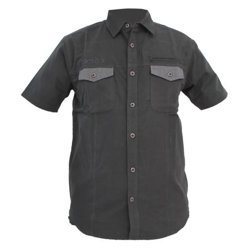 Foto Produk Cartenz Tactical Razor Short Shirt - Hitam, XL dari Cartenz Tactical
