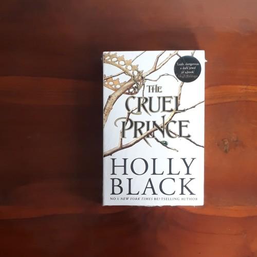 Foto Produk The Cruel Prince by Holly Black dari daridia