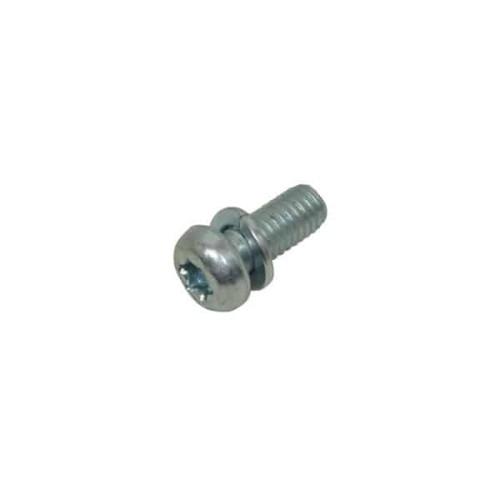 Foto Produk Baut (Screw Washer 5x12 Torx) - CBR 150R K45G 16081KVSJ01 dari Honda Cengkareng