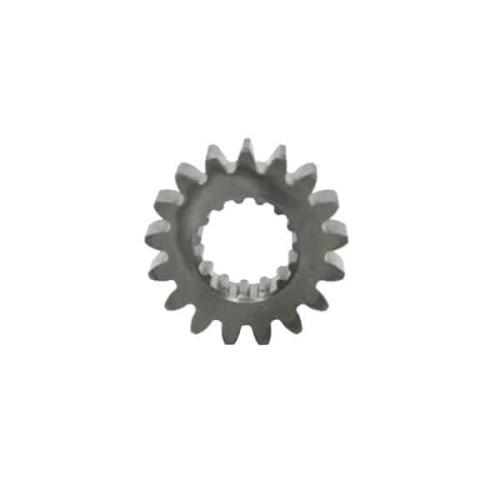 Foto Produk Gear Mainshaft Second 17T - CBR 150R K45G 23431K56N00 dari Honda Cengkareng