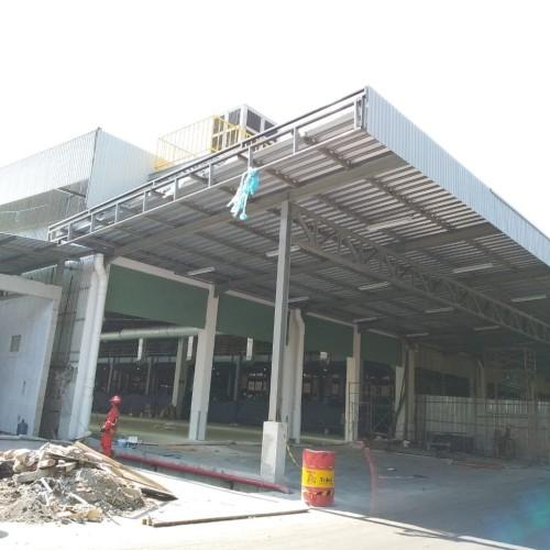 Foto Produk ATAP FUMIRA TYPE GP 550 dari INDOCONT PREFAB
