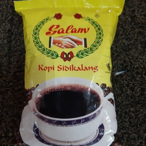 Foto Produk kopi sidikalang salam 500gr kopi robusta dari champeveryday