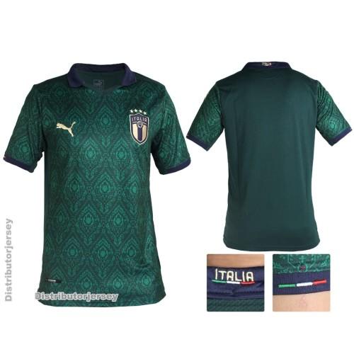 Foto Produk Jersey Bola Italy 3rd Renaissance 2020 Grade Ori - S dari Distributor Jersey