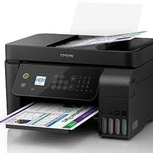 Foto Produk Printer Epson L5190 dari Media Jayasindo