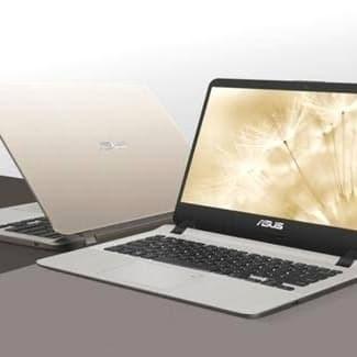 """Foto Produk ASUS A407UB-BV066T 14"""" HD/Intel Core i3-6006U/4GB/1TB dari Media Jayasindo"""
