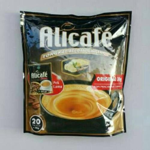 Foto Produk ALICAFE MALAYSIA 3 IN 1 dari SS_shoppingSnack