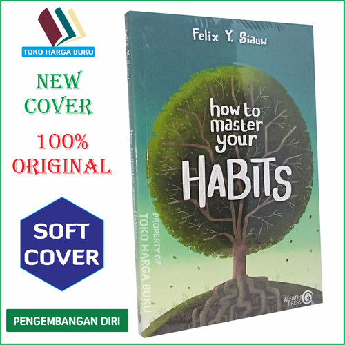 Foto Produk How To Master Your HABITS ORI Felix Siauw - Alfatih Press dari Toko Harga Buku