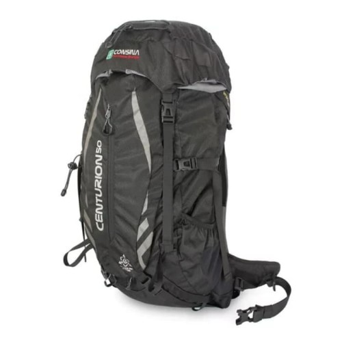 Foto Produk Consina Tas Carrier / Ransel / Tas Hiking Centurion Original dari GanBaru Store