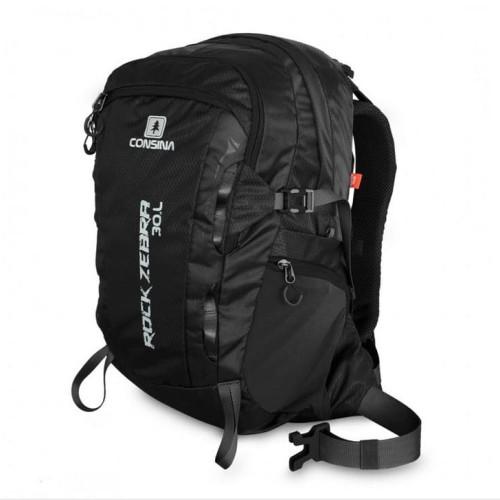 Foto Produk Consina Tas Backpack / Ransel / Tas Hiking Rock Zebra Original dari GanBaru Store