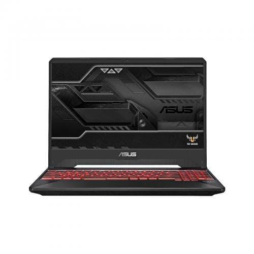 Foto Produk ASUS TUF FX505GE-I7T01T - Red Fusion dari Asus Official Store
