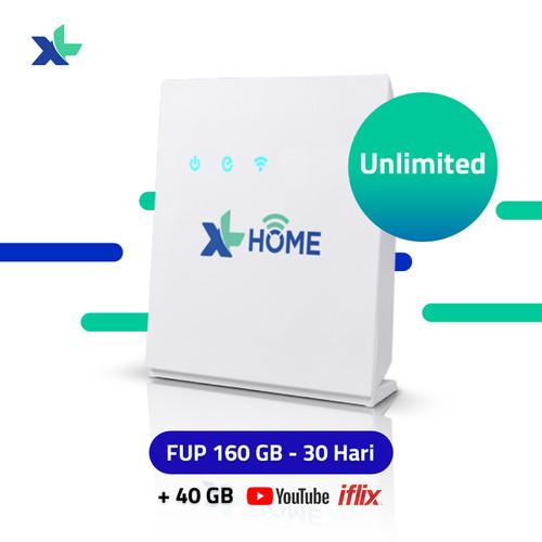 Foto Produk Router Wifi XL Home UNLIMITED Movimax MV008 [GARANSI Resmi XL 1Tahun] dari Edison Comp