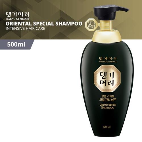 Foto Produk Daeng Gi Meo Ri - Oriental Special Shampoo 500ml dari Daeng Gi meo Ri Official