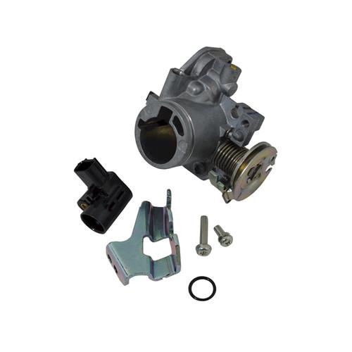 Foto Produk Body Set - New Vario 150 eSP K59J 16410K59A71 dari Honda Cengkareng