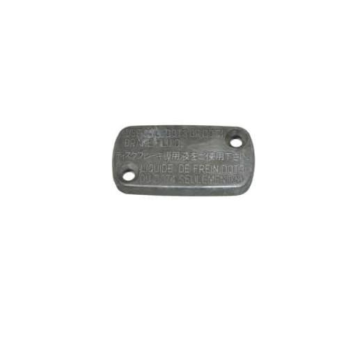 Foto Produk Cap M C Silver - New CB150R Streetfire K15G 43513KBP881 dari Honda Cengkareng