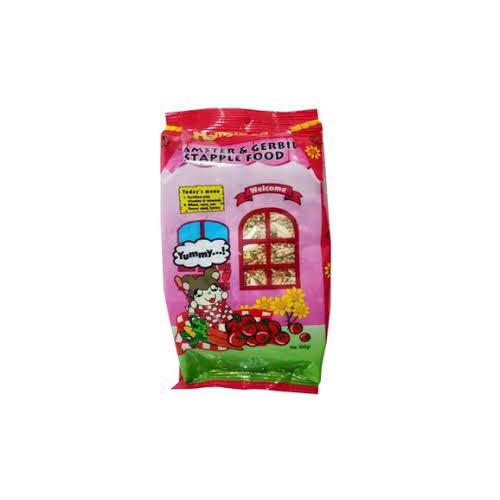 Foto Produk Hamsfood 300gr Makanan Hamster - EXP 2023-12 dari Hime petshop