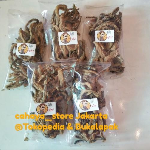 Foto Produk Keripik Belut Crispy 200 gr dari cahayastore Jakarta