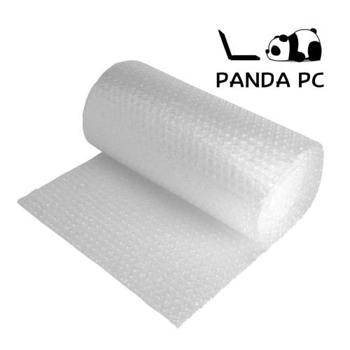 Foto Produk Packing Extra Bubble Wrap untuk menghindari paket / dus rusak dari Panda PC