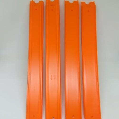 Foto Produk Hot Wheels Straight Track 30 cm Lintasan Mainan Anak Trek Lurus dari Sportsite