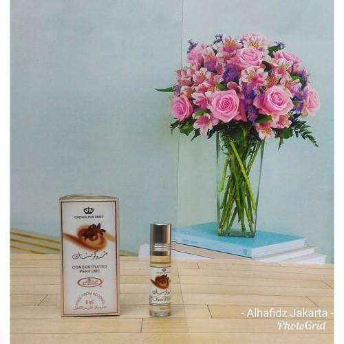 Foto Produk Parfum Al Rehab Choco Musk Original / Minyak Wangi Choco Musk dari alhafidz jakarta