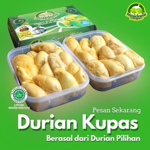 Foto Produk Durian Kupas Maidanii dari DURIAN MAIDANII