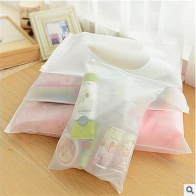 Foto Produk Plastik Zip Lock / Plastik Travel - 10x15 dari Neofelis Houseware