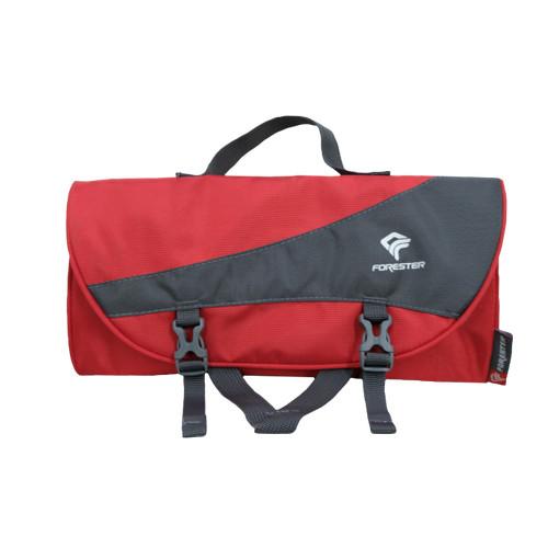 Foto Produk Forester 10135 Toiletry Bag Tas Mandi - Merah dari Forester Adventure Store