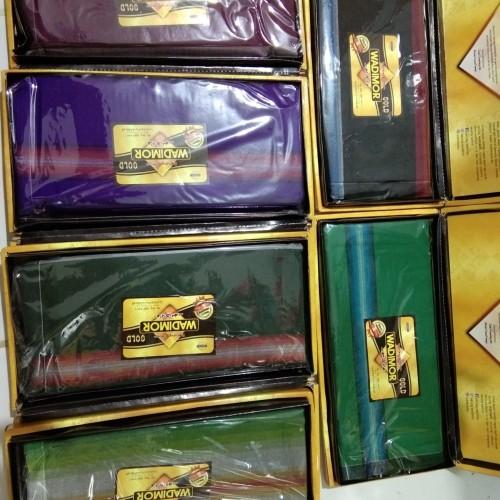 Foto Produk sarung wadimor motif tiga dara dari junitaonlineshop