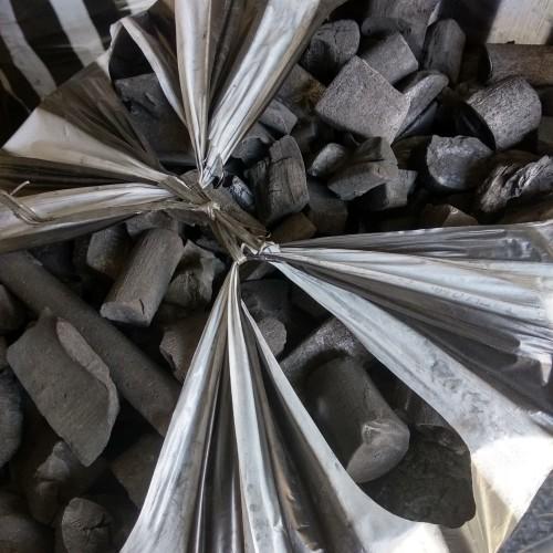 Foto Produk Arang kayu arang bakar anggrek dari Adinata