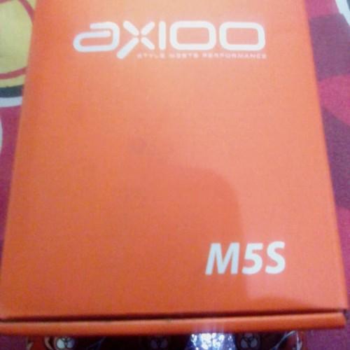 Foto Produk handphone axioo M5S dari T0K0 Hendra