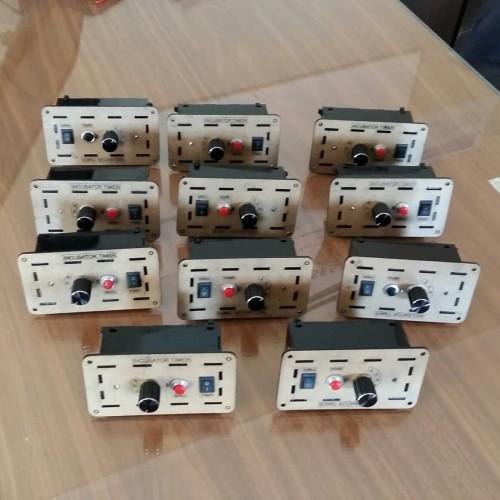 Foto Produk Timer Incubator, Timer Mesin Tetas 1 jam, 3 jam, 6 jam dari Indoriva OnLine