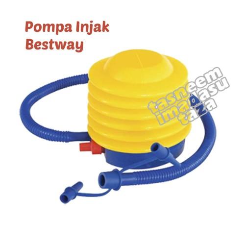 Foto Produk Pompa Injak - Pompa Balon - Pompa Kaki dari Tasneem