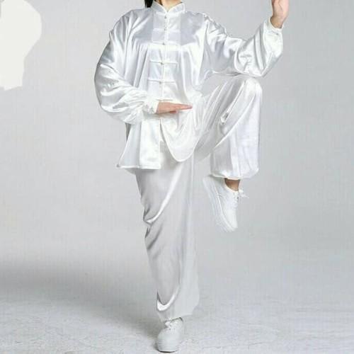 Foto Produk Baju Kung Fu, Wu Shu, Tai Chi, Wing Chun, Martial Arts Clothes dari Nani olshop