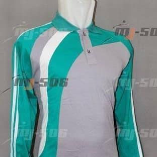 Foto Produk Baju olahraga wanita - Biru, XL dari Toko Sport Dina