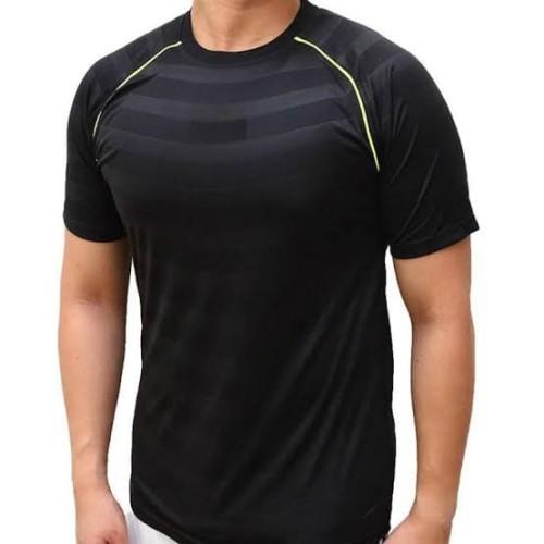 Foto Produk Baju sport - Hitam, XL dari Toko Sport Dina