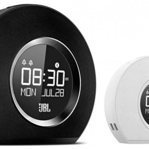 Foto Produk JBL Horizon - Speaker Bluetooth Clock Radio (now ready Black) dari doraemonoriginal