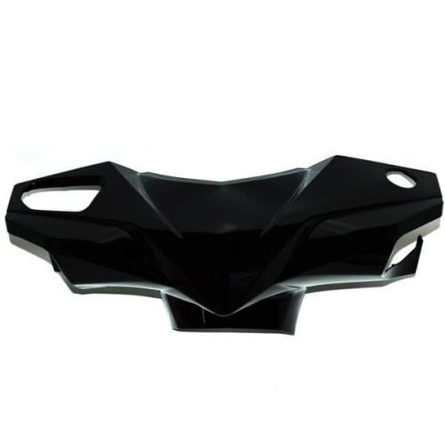 Foto Produk Batok Kepala (Cover Handle FR) hitam – BeAT FI (K25) dari Honda Cengkareng