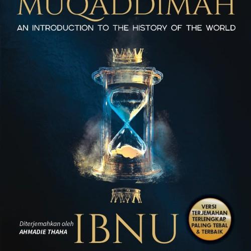Foto Produk KITAB MUQADDIMAH IBNU KHALDUN dari Renebook Turos